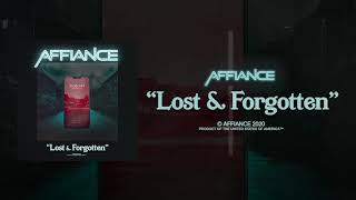 Play Lost & Forgotten