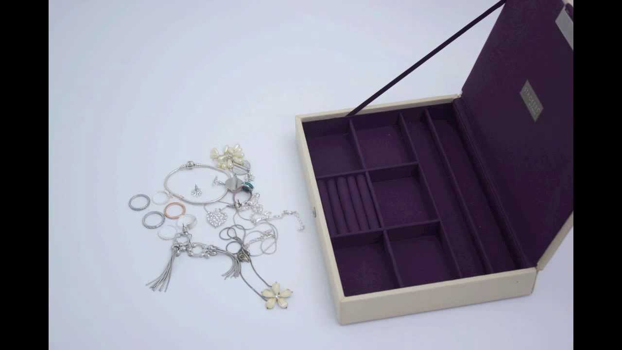 STACKERS Create your own jewellery box YouTube