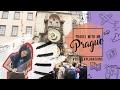 Travel With Me: Prague    Sophia Liew