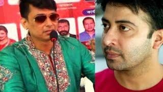 শাকিবকে প্রতারক আখ্যা দিয়ে একি বললেন জায়েদ খান!   bangladeshi actor zayed khan vs shakib khan 2017!
