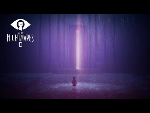 Little Nightmares II - Lost In Transmission - Demo Release