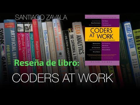 [Reseña de libro] Coders at work