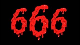 YOU WONT BELIEVE THE NEWEST SOCIAL MEDIA TREND...THE 666 CHALLENGE!