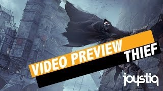 Thief Video Preview