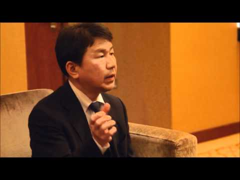 DriveArabia Interview: Keiichi Yoneda - Deputy Chief Engineer Toyota