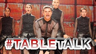 Pitch Perfects Flula Stops by TableTalk