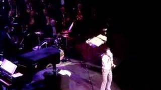 Rufus Wainwright - London Judy Garland Show