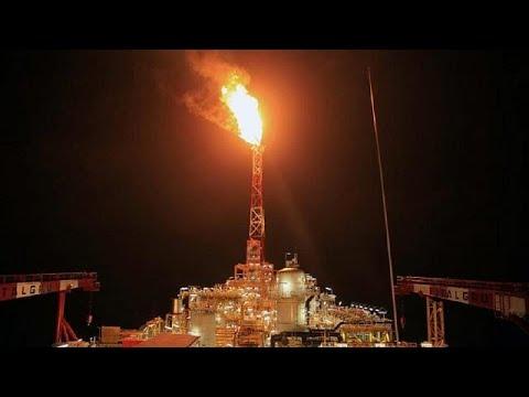 Italian Oil Company Eni Discover New Light Oil In Agola's Deep Offshore