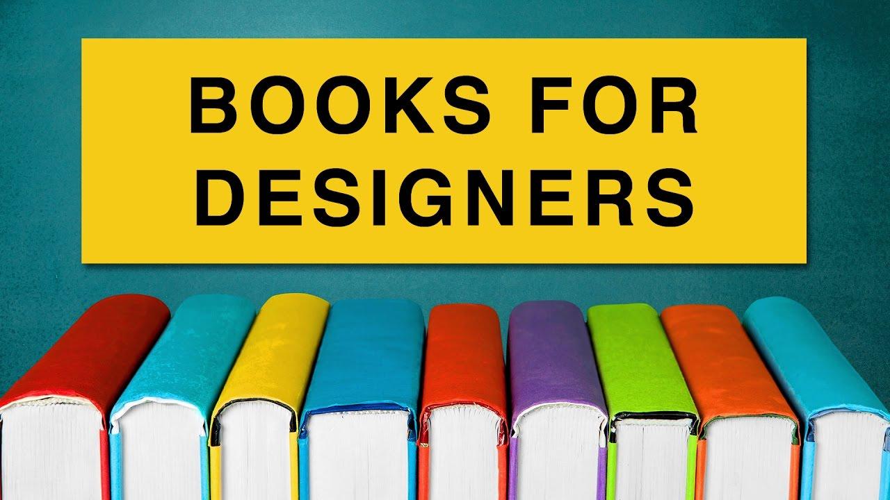 5 Books Every Logo Designer Needs