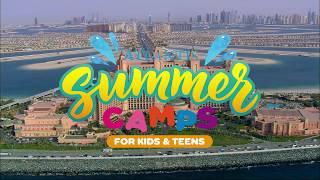 Atlantis Summer Camps for Kids and Teens | Atlanti...