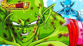 YOUNG GOD!? Piccolo's FUTURE in Dragon Ball Super Zalama Reincarnate!?