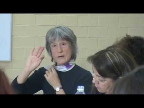 Seminario de Posgrado - Dr. Donna Haraway (Inglés)