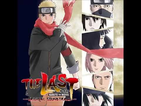 The Last: Naruto the Movie ost - 35 - Chain Explosion