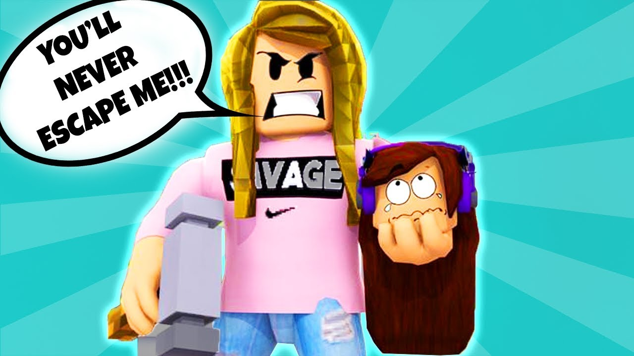 My Best Friend Is The Beast Flee The Facility Roblox Youtube