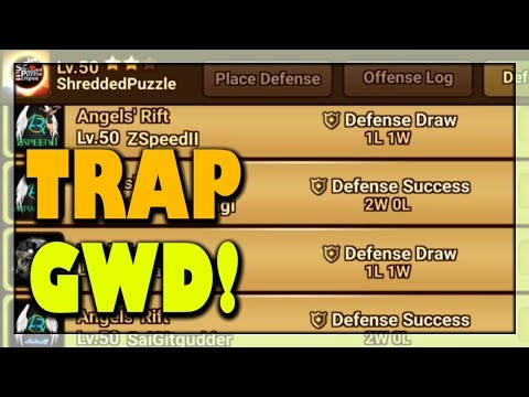 Download Youtube: Why Is Everyone Losing To ShreddedPuzzle!? | Summoners War