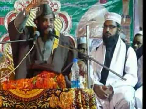 Moharram Part 10-Hazrath Alhaj Sufi Abdul Khader Shah Wajid Hussaini Abulula'yee at hoskote- Part 10 Travel Video
