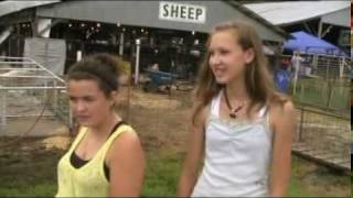 Newton County Fair 2010