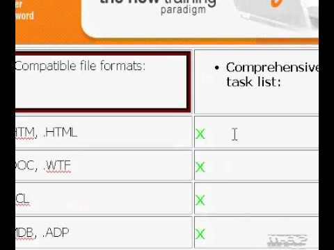 Microsoft Office FrontPage 2003 Insert HTML While Working In Design View