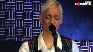 Rádio Comercial | Mariza - Melhor de Mim (ao vivo)