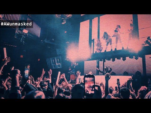 Alan Walker: Unmasked Vlog (#9) 4 SHOWS IN 2 DAYS