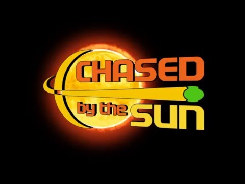 """Chased By The Sun"" Release Trailer"