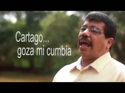 CARTAGO COMO TE QUIERO - KARAOKE