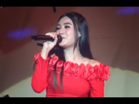 Nella Kharisma - Bojo Galak LIVE Puriwisata Baturaden Purwokerto BANYUMAS 14 Februari 2018