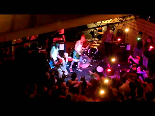 Youth of Today - A Time We'll Remember - Chaos in Tejas 2011