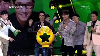 Running Man - Tokopedia Indonesia [Full Segmen] - 16 May 2019 #Runningman #Tokopedia