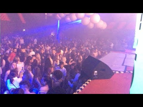 ▶️ 13 Mins Of Latin & Black Hits (LIVE SET) @ Naava Club 🌎 Melle / Germany