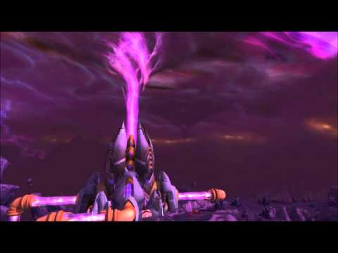 The Burning Crusade Music - Netherstorm