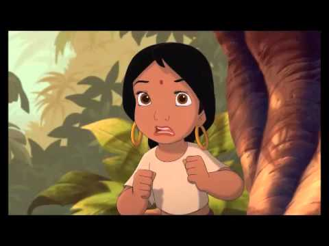 Disney s The Jungle Book 2   Part 16