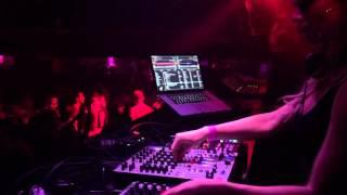 Amnesia Closing 2015 - Melanie Ribbe B2B Reboot (part 2)