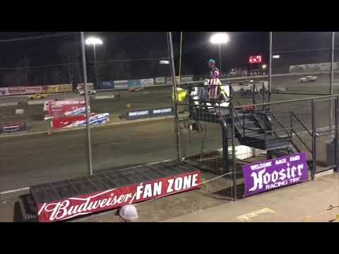 Bakersfield Speedway 05-05-18 Hobby Main