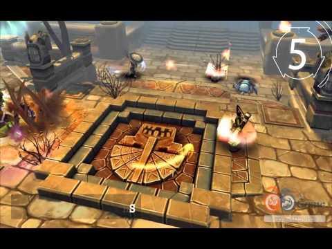 Top 12 Multiplayer Online Battle Arena Games (MOBA)