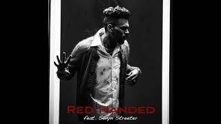 Chris Brown ft. Sevyn Streeter - Red Handed