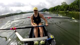 US Rowing Club Nationals Womens 8 Final