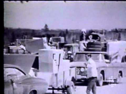 Téléjournal 1996 - 25 ans tragédie de St-jean-Vianney