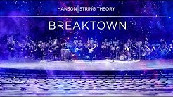 HANSON - STRING THEORY - Breaktown (Full Song)
