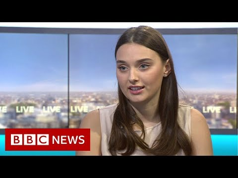 Miss World: The rules banning mums taking part are 'discriminatory' - BBC News