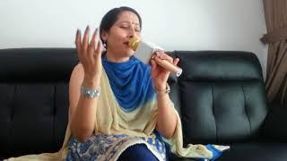 Tera mera saath rahe sung by Manju Bala