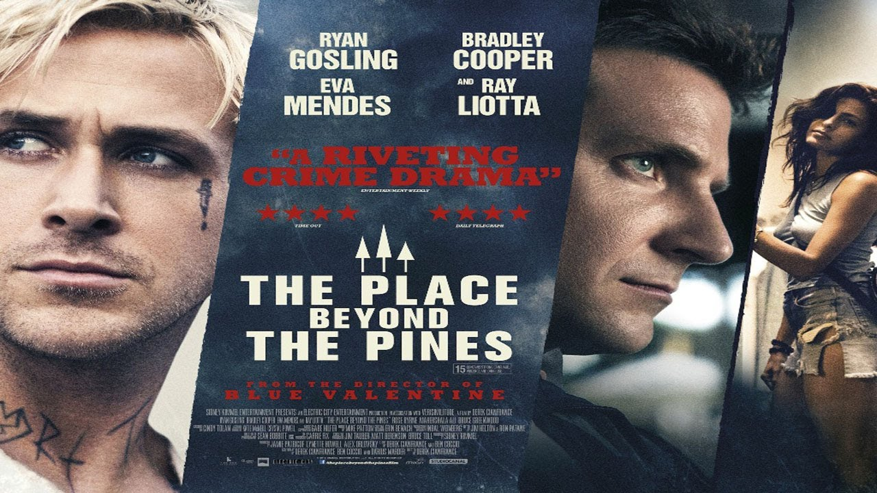 The Place Beyond The Pines Deutsch