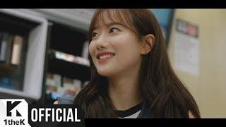 [MV] KIM JAE HWAN(김재환), Stella Jang(스텔라장) _ Vacance in September(9월의 바캉스)