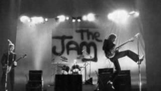 The jam Modern world
