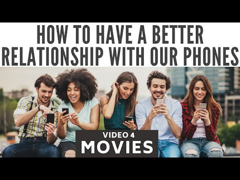 dating with cell phones