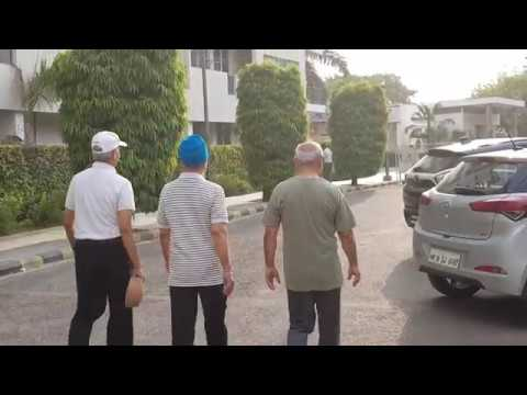 Life of Senior Citizens in Vatika City- P TV melbourne