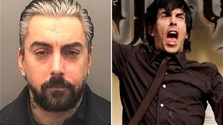 Lostprophets Singer Revealed to be Hardcore Pedophile and Twisted Sicko