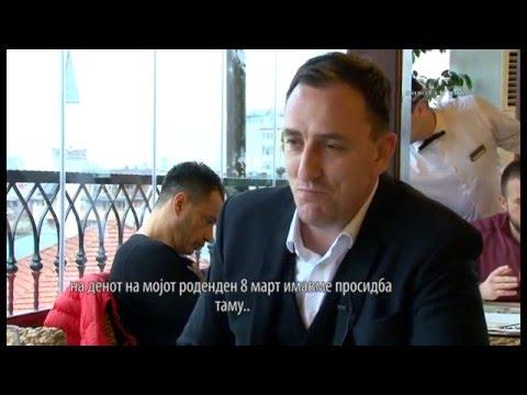 Zivot so stil - Sergej Cetkovic 03.04.2016
