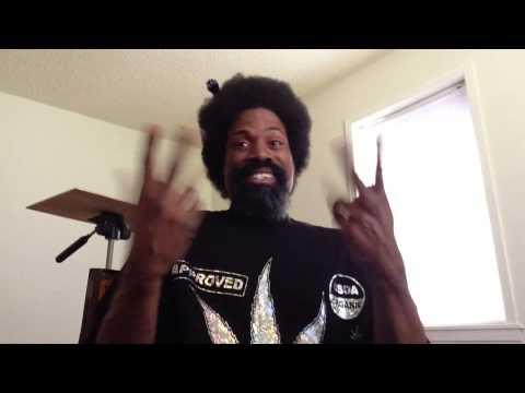 Marcus Message For Sparky Brown And Mr PitbullX