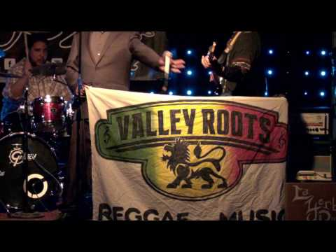 Valley Roots @ Planet Gemini